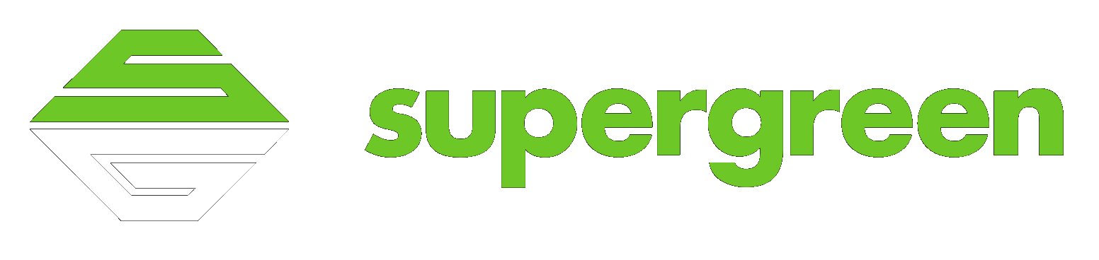 Super Green Games